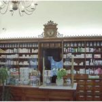 Defying the tooth of time: a 1909 pharmacy